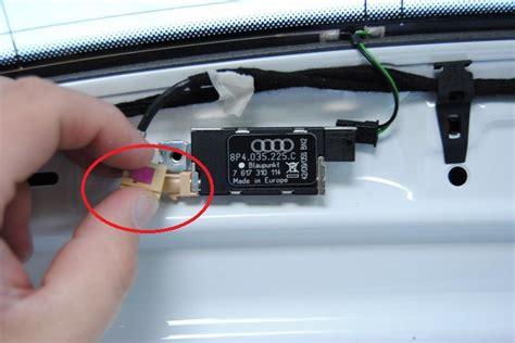 antenne interieur voiture pare brise probl 233 me reception fm audi concert 3 probl 232 mes electrique ou electronique forum audi a3 8p 8v