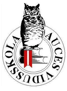Auces vidusskola: Veidosim jaunu Auces vidusskolas logo!
