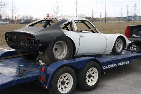 Opel Gt Drag Car by Opel Gt Drag Car Pictures
