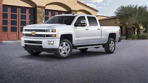 Chevrolet High Country 2020 by 2020 Chevy Duramax High Country Chevrolet Review