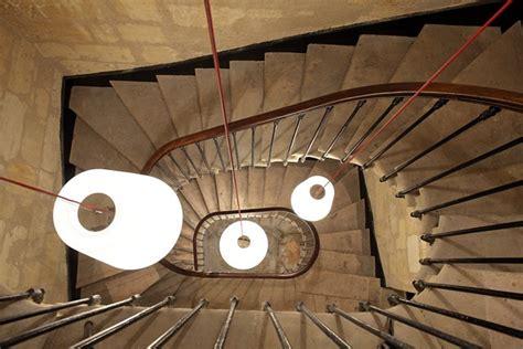 cage d escalier archi escaliers
