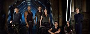 "Dark Matter: ""Episode One"" Review - IGN"