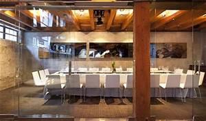 Private dining room in san francisco twenty five lusk for Private dining rooms in san francisco
