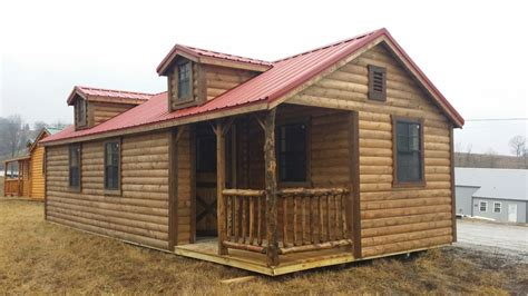 rent a shed wildcat barns rent to own sheds barns log cabins