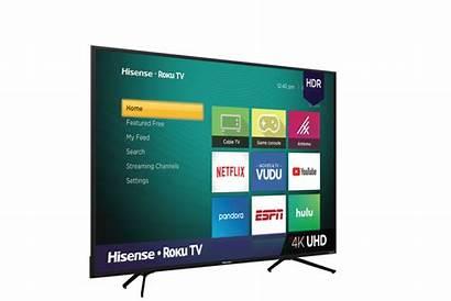 Hisense Roku Tv 4k Hdr Diag Uhd