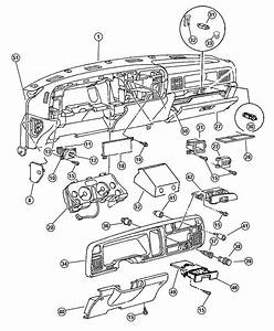 Dodge Ram 2500 Switch Package  Headlamp  Contains Switch And Wiring Pigtail Repair