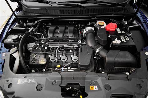 big test  full size sedans motor trend