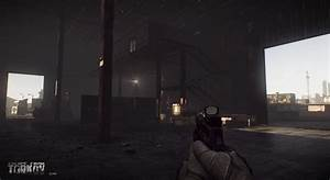 Escape From Tarkov Screens Show Current Alpha State VG247