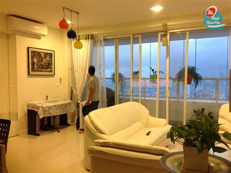 For Rent Sunrise City Apartment With 3 Bedrooms, Price