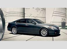 2010 Lexus ES 350 Revealed! Lexus Enthusiast