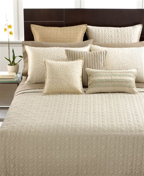 Macys Hotel Collection Bedding by Hotel Collection Celestial Bedding Collection