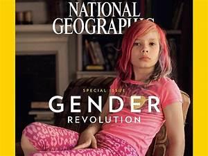National Geographic Celebrates Transgender Child on ...