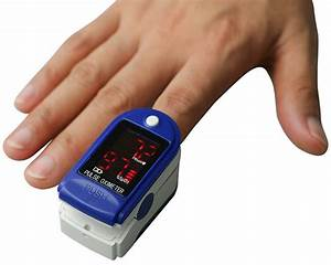 Best Finger Pulse Oximeter 2019