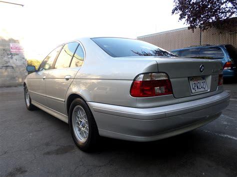 2001 Bmw 5 Series Pictures Cargurus