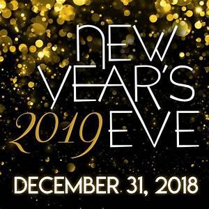 New Year's Eve 2019 – Amberwood Lounge & Eatery – ALE ...
