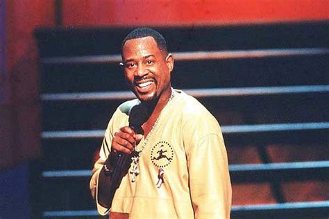 Martin Lawrence - Totally 90s