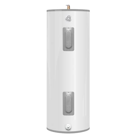 Ge® Electric Water Heater  Ge30t06aag  Ge Appliances
