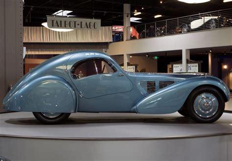 Bugatti t57 aerolithe coupe 1935 1. BUGATTI TYPE 57SC ATLANTIC COUPE - PlanetCarsz