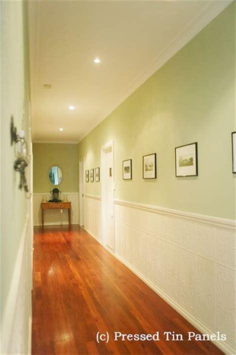 Wildflower  Hallway  Cream