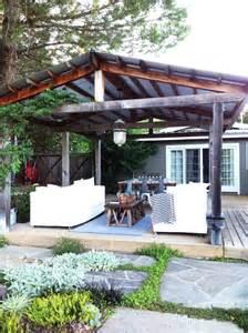 Bohemian Patio Design Ideas