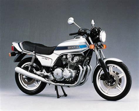 Model Cb by Honda Cb750f