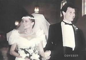 Maureen McCormick And Michael Cummings Famous Brides