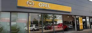 Garage Renault Blois : opel tours concessionnaire garage indre et loire 37 ~ Gottalentnigeria.com Avis de Voitures