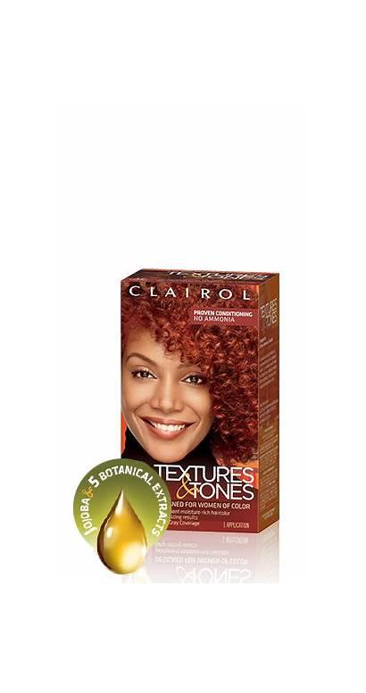 Cognac Clairol Tones Textures Professional 4c Colors