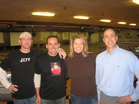 Team Mullet Bowling 2007