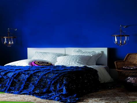 Royal Blue Bedroom by Royal Blue Painted Bed Room Furnitureteams