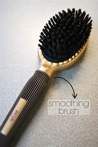 What's In My Kit? Part One: Brushes & Combs - Amber's ...  Brush