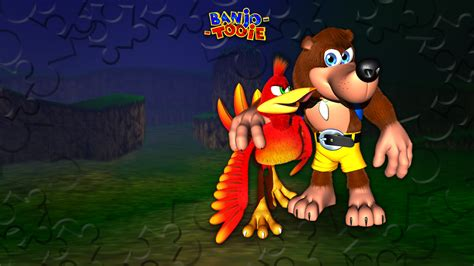 Download Banjo Kazooie Wallpaper 1280x720 Wallpoper 306725