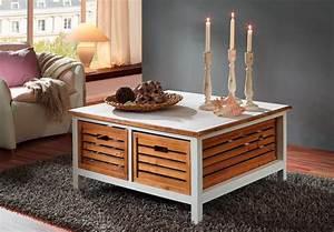Paulownia Holz Möbel : rustikaler couchtisch holz vintage ~ Buech-reservation.com Haus und Dekorationen