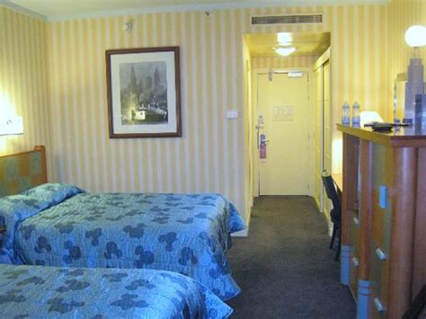 chambre hotel york disney coin enfant pour faire une photo disney 39 s hotel york