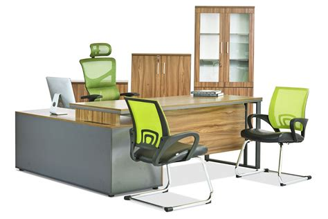 Office Desk Kenya by Executive Desk 23mxd114 Furniture Palace