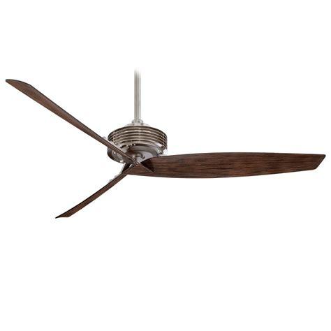 unique ceiling fans clearance minka aire gilera ceiling fan f733 bs bn 62 inch fan