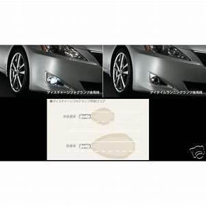 2006 2007 2008 2009 2010 Lexus Is250 Is350 Led Hid Fog
