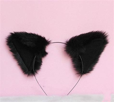 cat ears and 17 best ideas about cat ears headband on cat