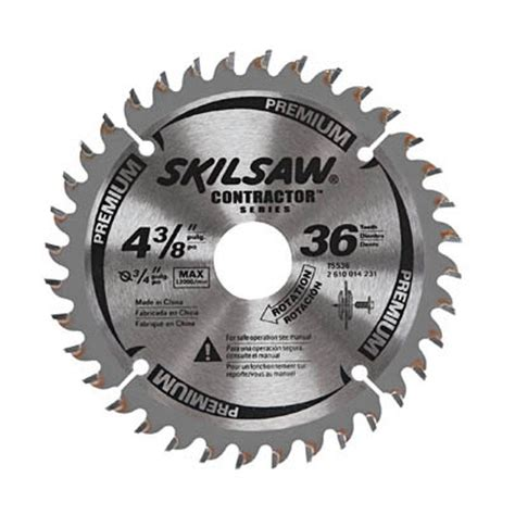 skil 75536 4 3 8 inch 36 tooth tungsten carbide multi