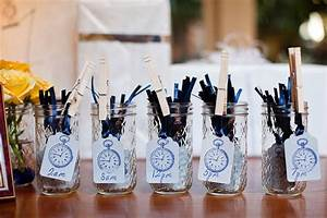 around the clock themed bridal shower bridalguide With around the clock wedding shower gift ideas