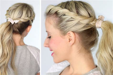 Twisting Hairstyles by 15 Interesting Twisted Hairstyles For Pretty Designs