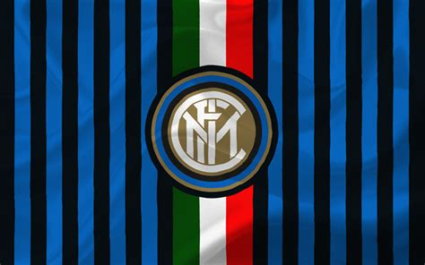 Download wallpapers Internationale, football club, Italy ...
