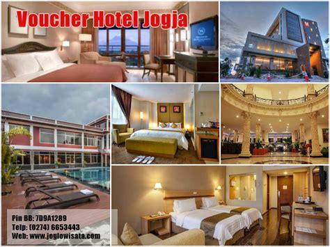 voucher hotel jogja jasa booking hotel murah joglo wisata