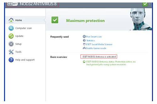baixar username senha nod32 antivirus 5 serial keys