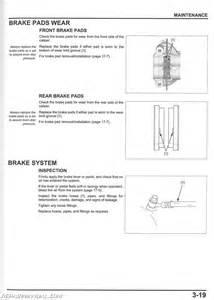 2014 2015 Honda Vfr800 F Fd Interceptor Motorcycle Service Manual   61mjm01