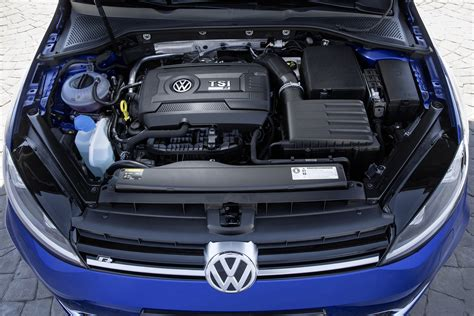 golf 7 r motor golf r engine specs auto express