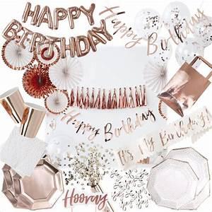 Rose Gold Decor : rose gold party decoration tableware wedding birthday tea vintage party supplies ebay ~ Teatrodelosmanantiales.com Idées de Décoration