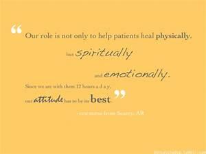 Best Quotes About Nurses. QuotesGram