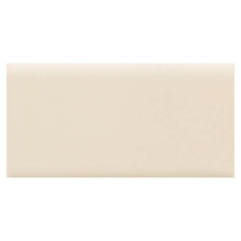 rittenhouse square tile home depot daltile rittenhouse square 3 in x 6 in almond ceramic