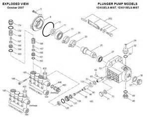 cat pressure washer parts pressure washer parts pressure washer cat parts